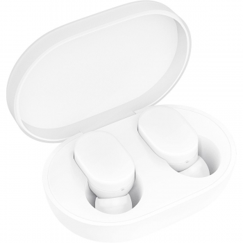 Bluetooth гарнитура Xiaomi Mi AirDots Youth Edition White