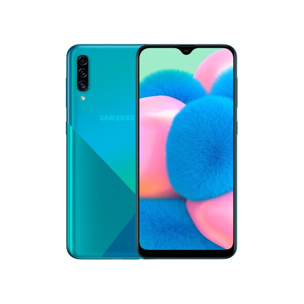 Мобильный телефон Samsung Galaxy A30s 2019 32GB SM-A307FZ Green
