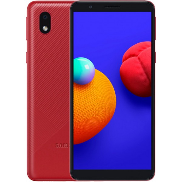 Мобильный телефон Samsung Galaxy A01 Core 16GB SM-A013 Red