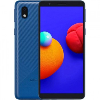 Мобильный телефон Samsung Galaxy A01 Core 16GB SM-A013 Blue