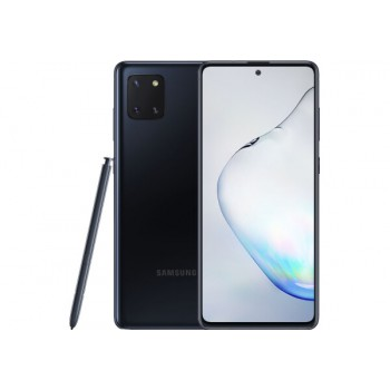 Мобильный телефон Samsung Galaxy Note 10 Lite 6128GB SM-N770F Black