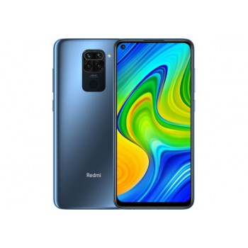 Мобильный телефон Xiaomi Redmi Note 9 4128GB Midnight Grey