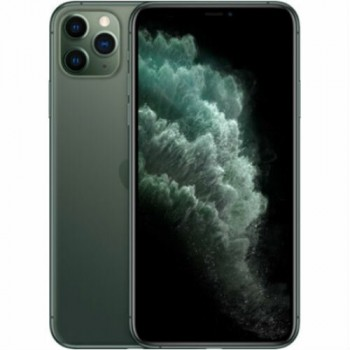 Мобильный телефон Apple iPhone 11 Pro Max 64GB Midnight Green